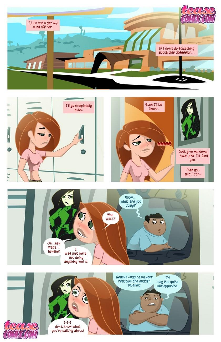 Kim-Loves-Shego-2-A-Villains-Bitch 37 free sex comic