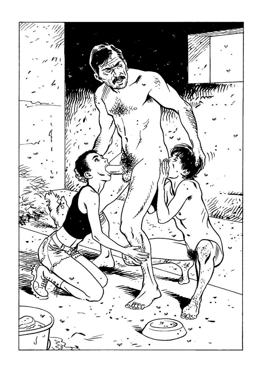 Futa Porn Comics