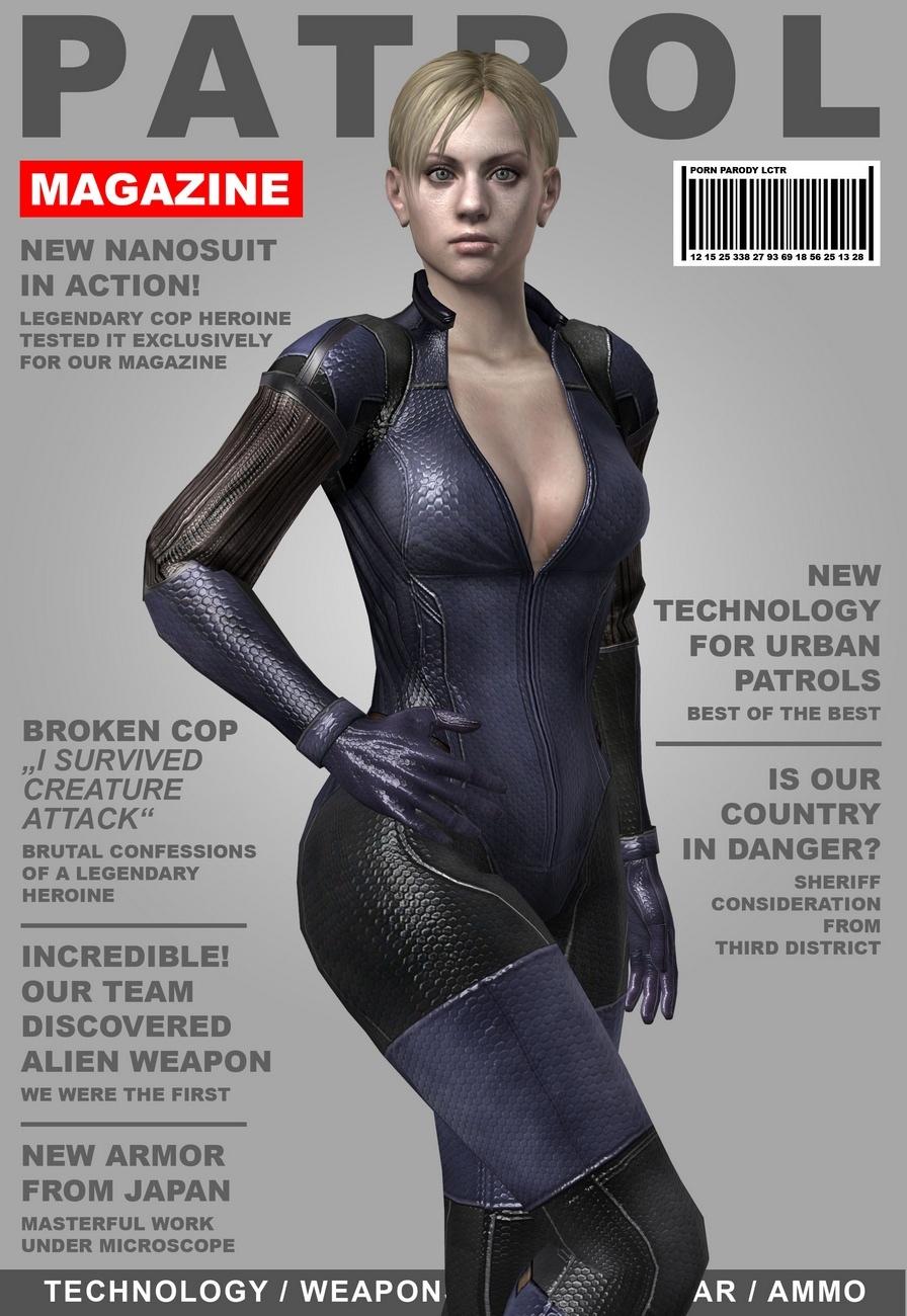 Lady-and-Cop-VS-Penetrator-2 4 free sex comic