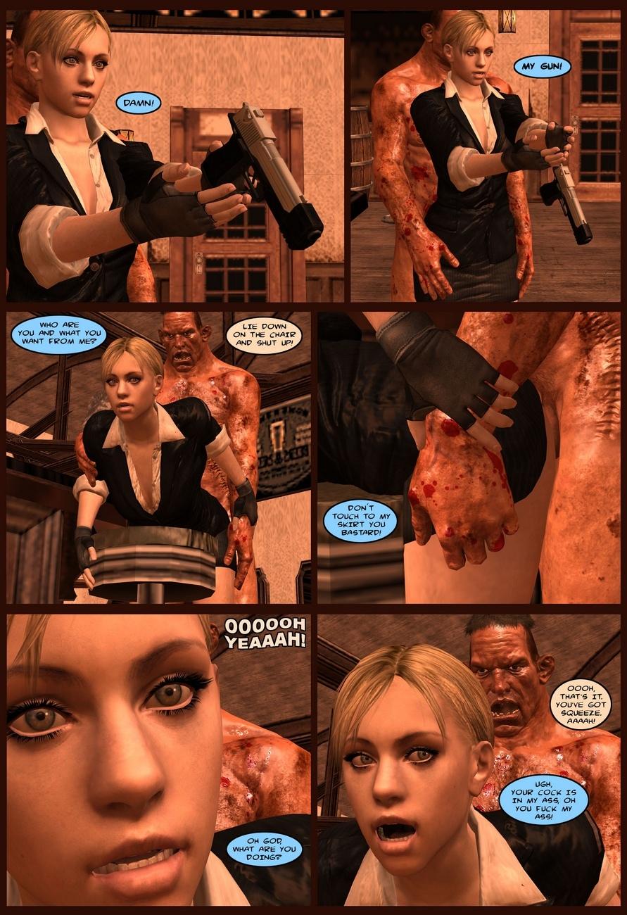 Lady-and-Cop-VS-Penetrator-2 13 free sex comic