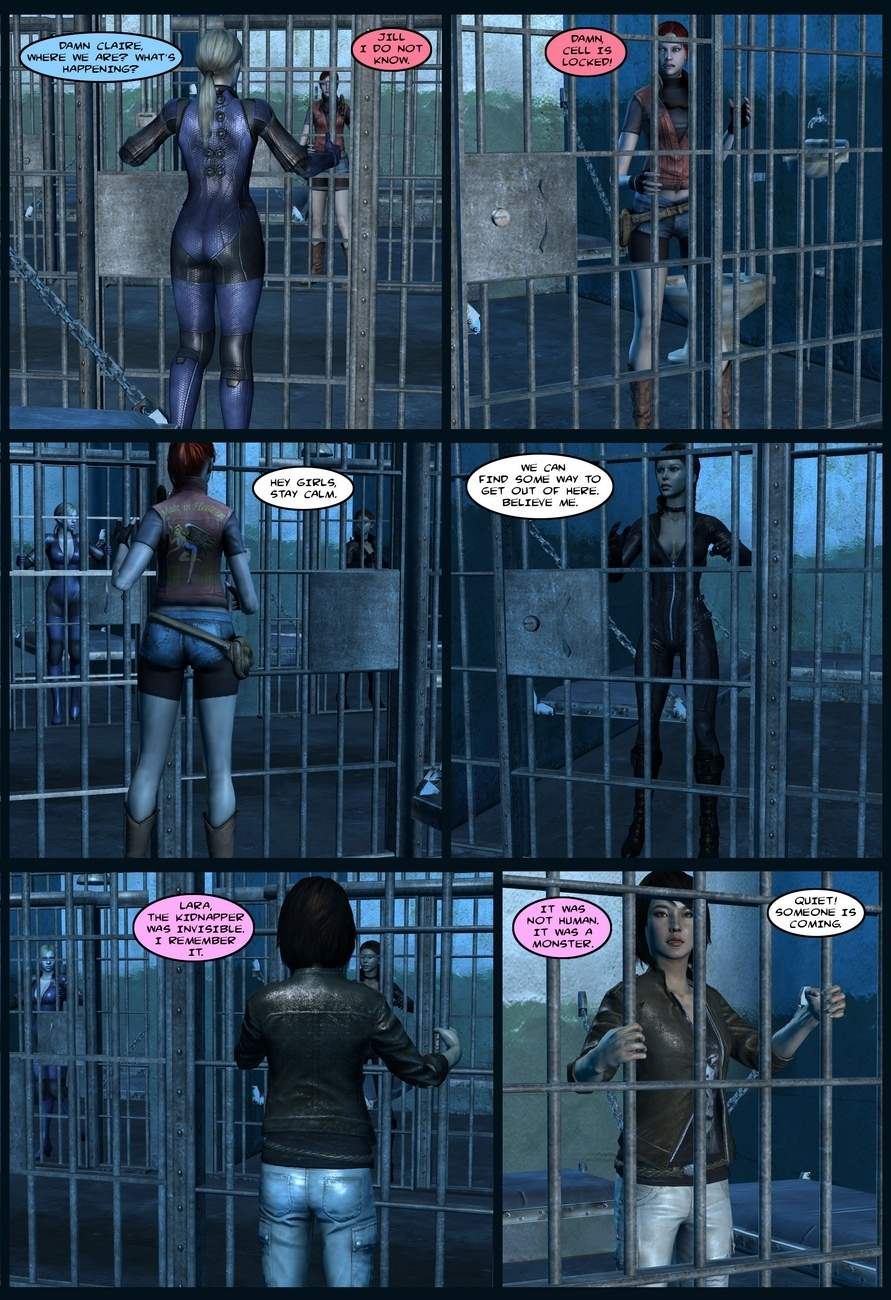 Lady-and-Cop-VS-Penetrator-2 22 free sex comic