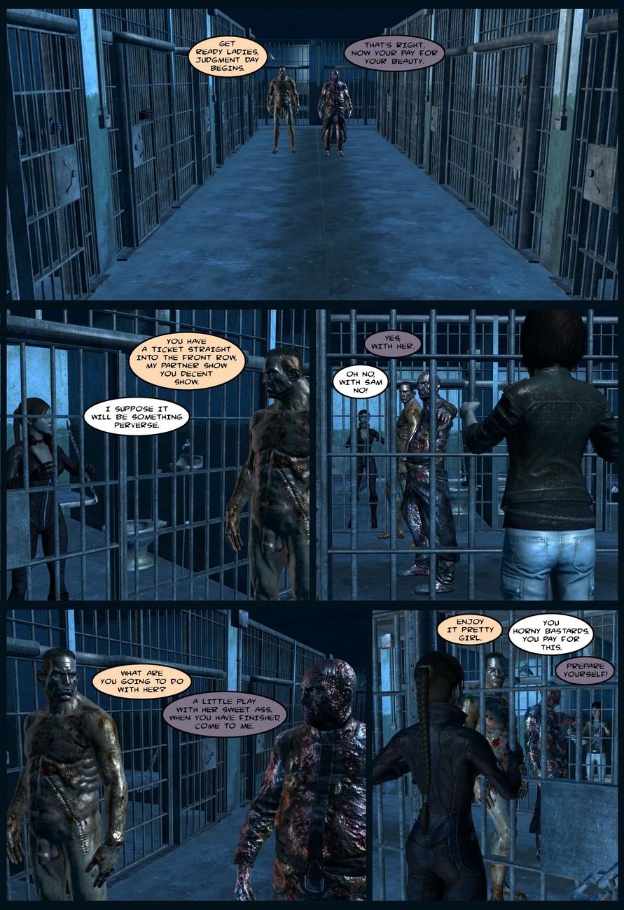 Lady-and-Cop-VS-Penetrator-2 23 free sex comic