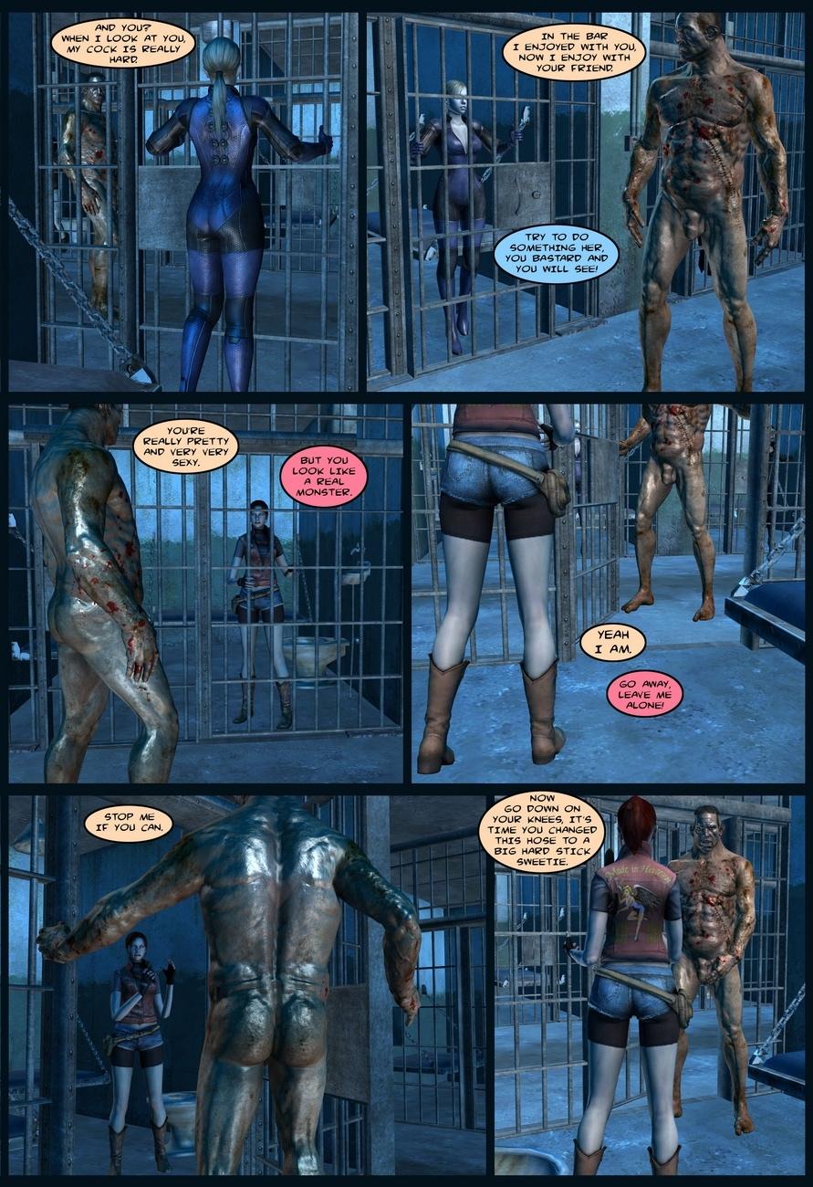 Lady-and-Cop-VS-Penetrator-2 24 free sex comic