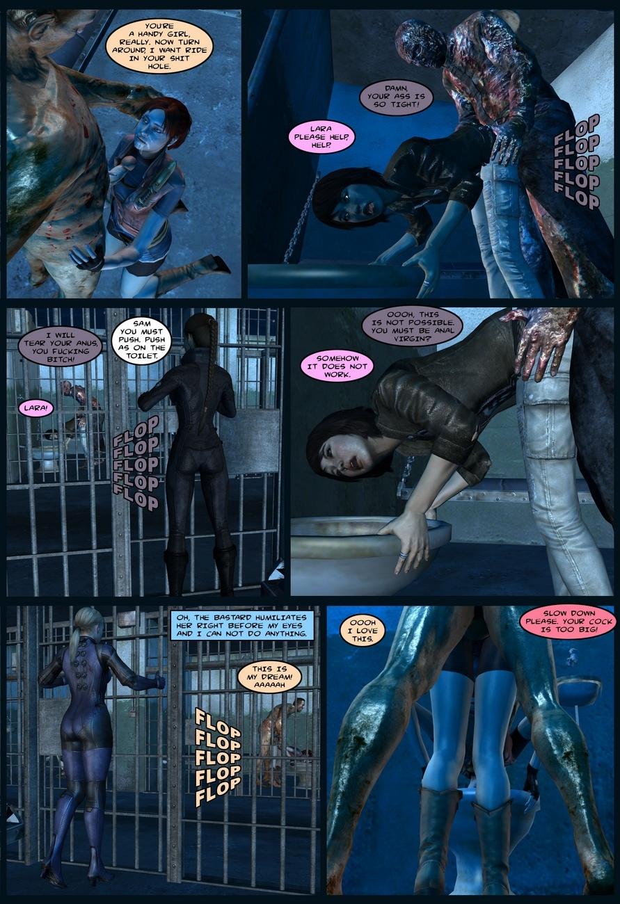 Lady-and-Cop-VS-Penetrator-2 26 free sex comic
