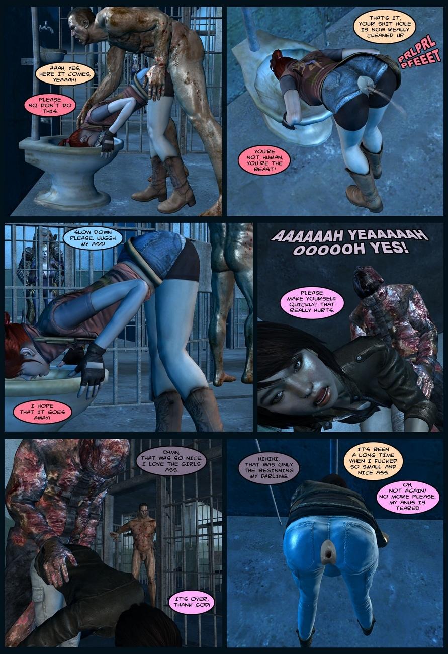 Lady-and-Cop-VS-Penetrator-2 29 free sex comic