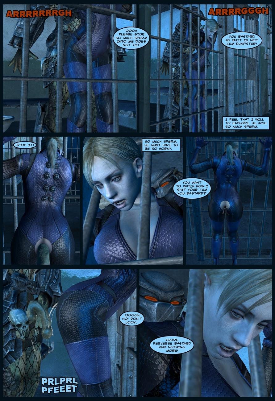 Lady-and-Cop-VS-Penetrator-2 36 free sex comic