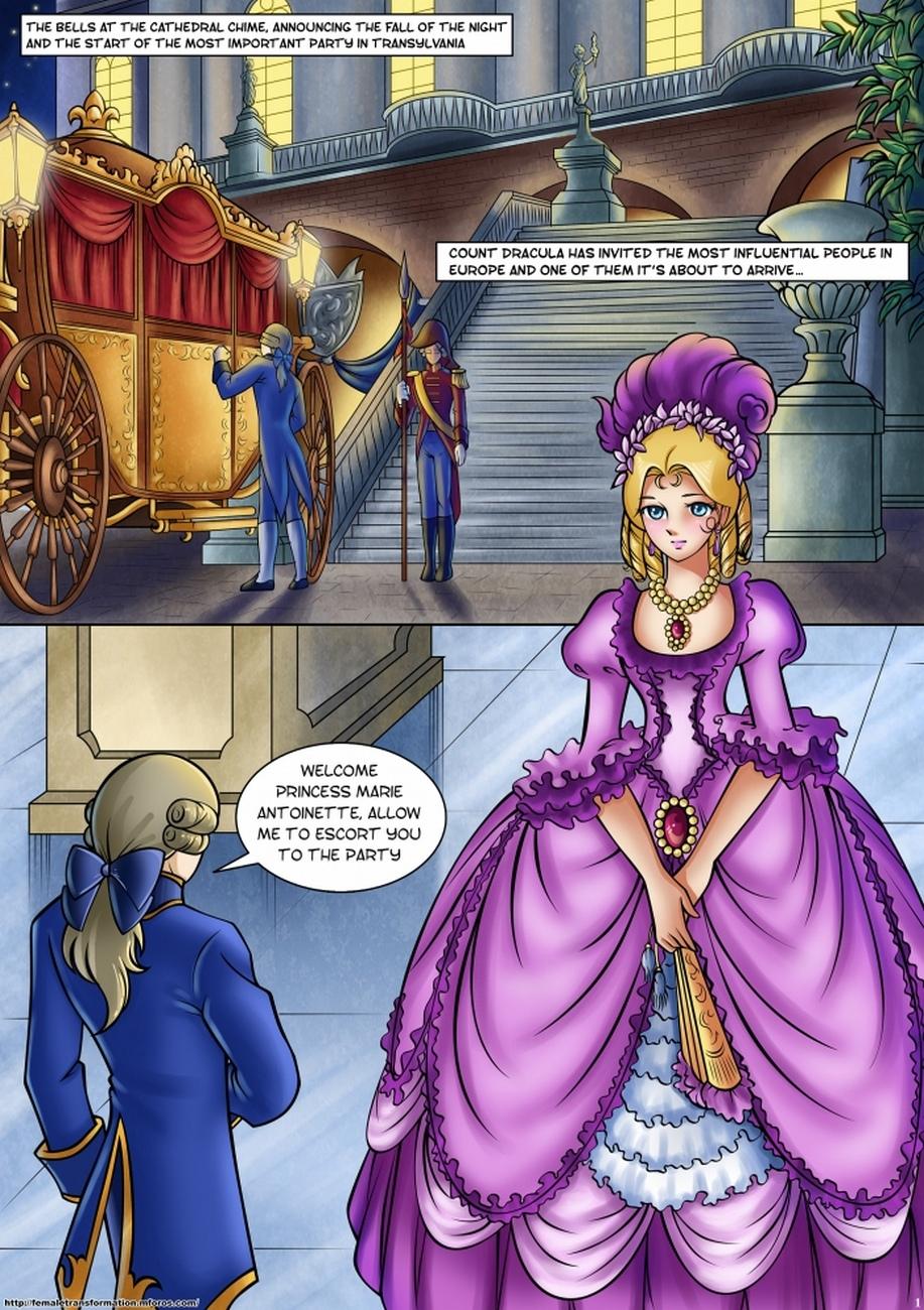 Lady-Vampire-1 2 free sex comic