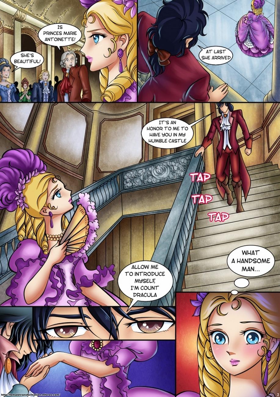 Lady-Vampire-1 3 free sex comic