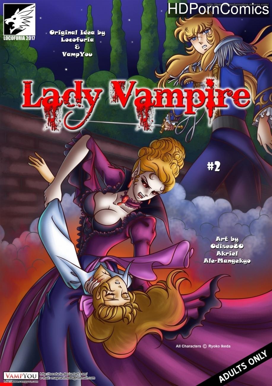 Lady-Vampire-2 1 free porn comics