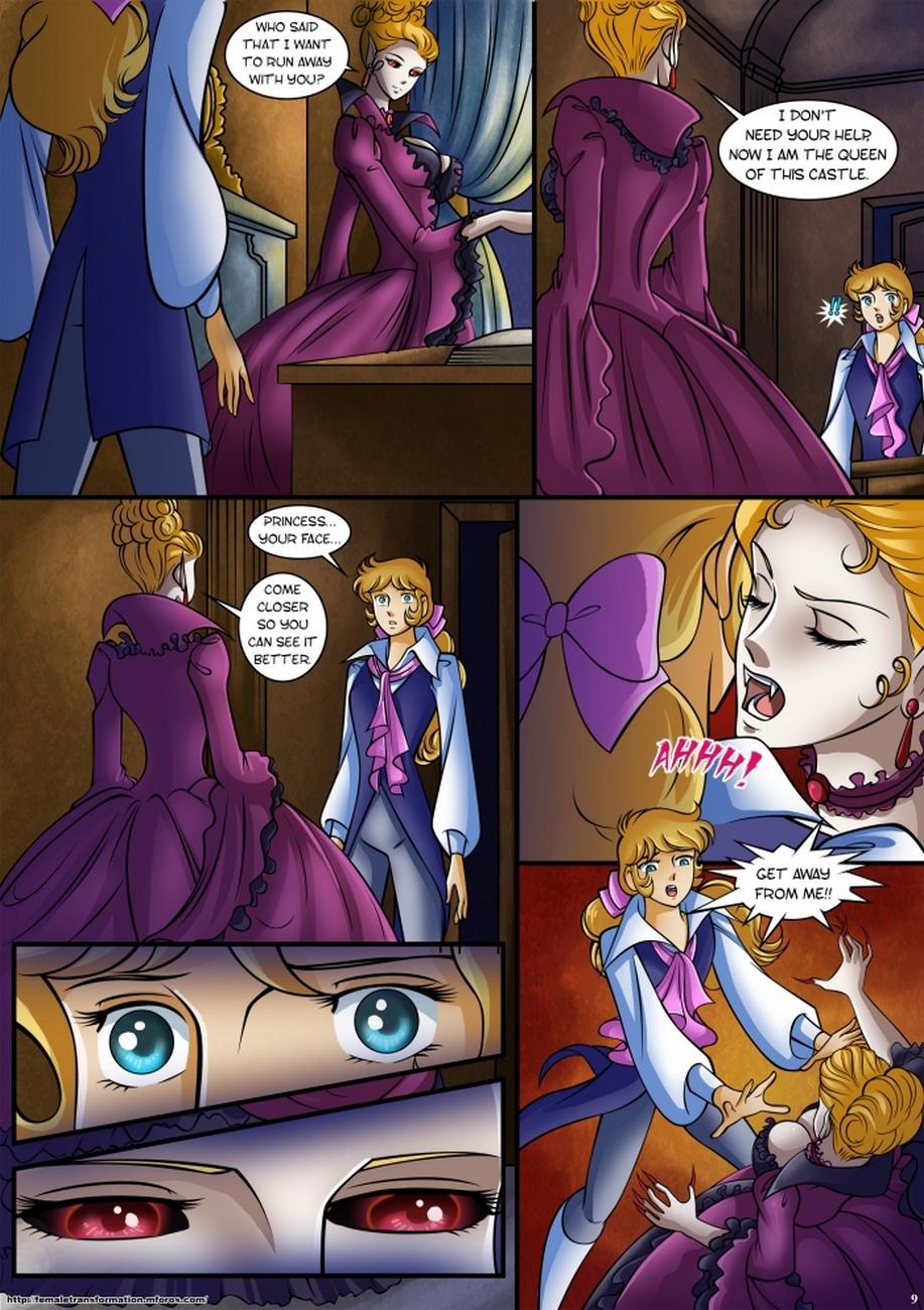 Lady-Vampire-2 10 free sex comic