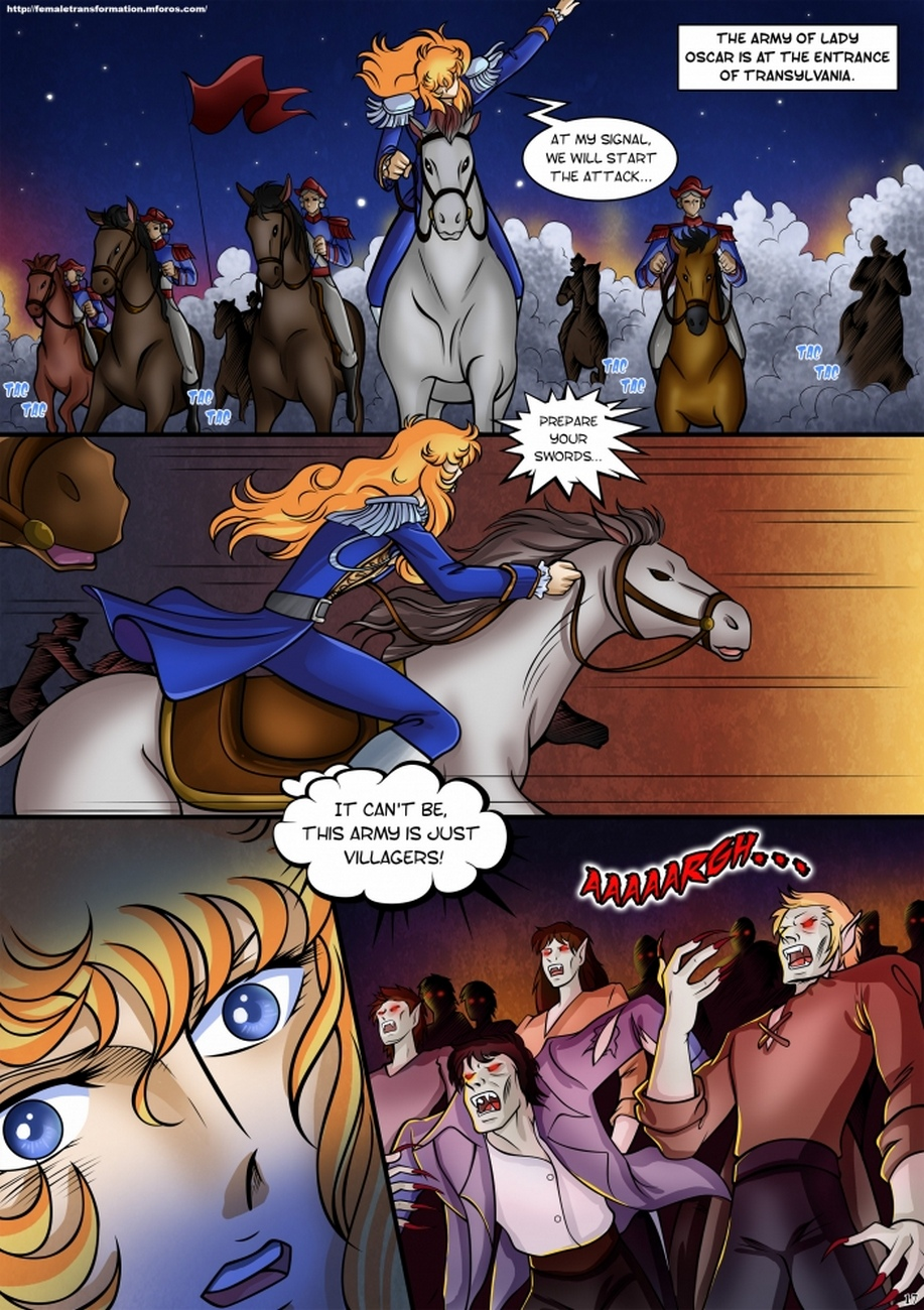 Lady-Vampire-2 18 free sex comic