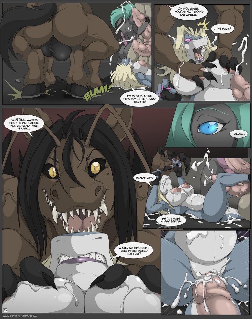 Last-Survivor-3 24 free sex comic