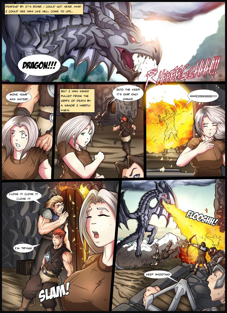 Legend-Of-Skyrift-1 3 free sex comic