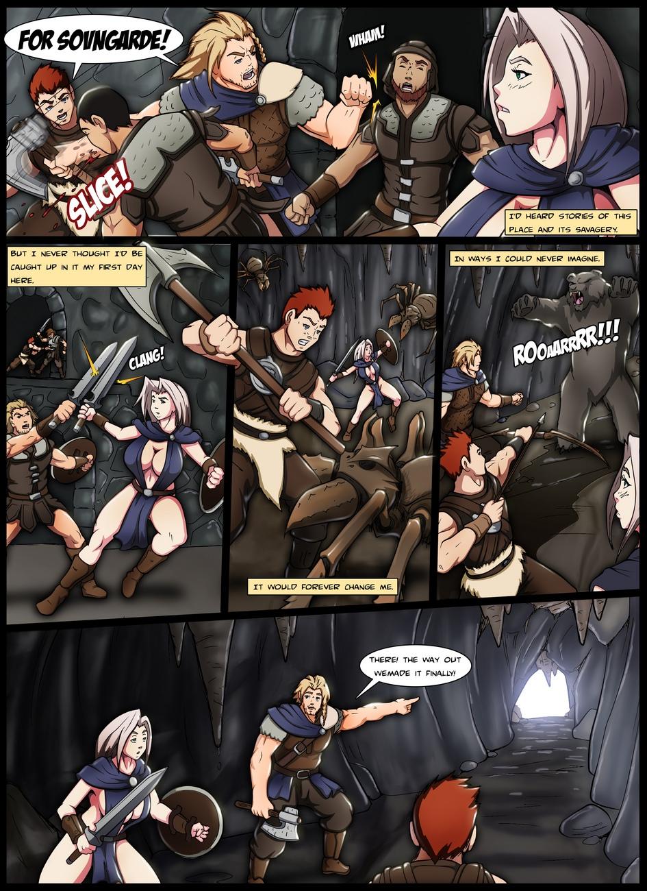 Legend-Of-Skyrift-1 5 free sex comic