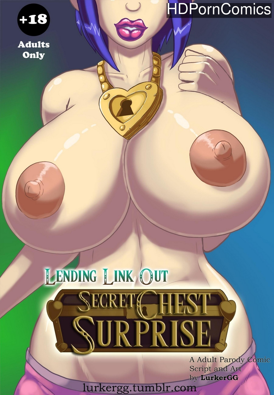 Lending-Link-Out-Secret-Chest-Suprise 1 free porn comics