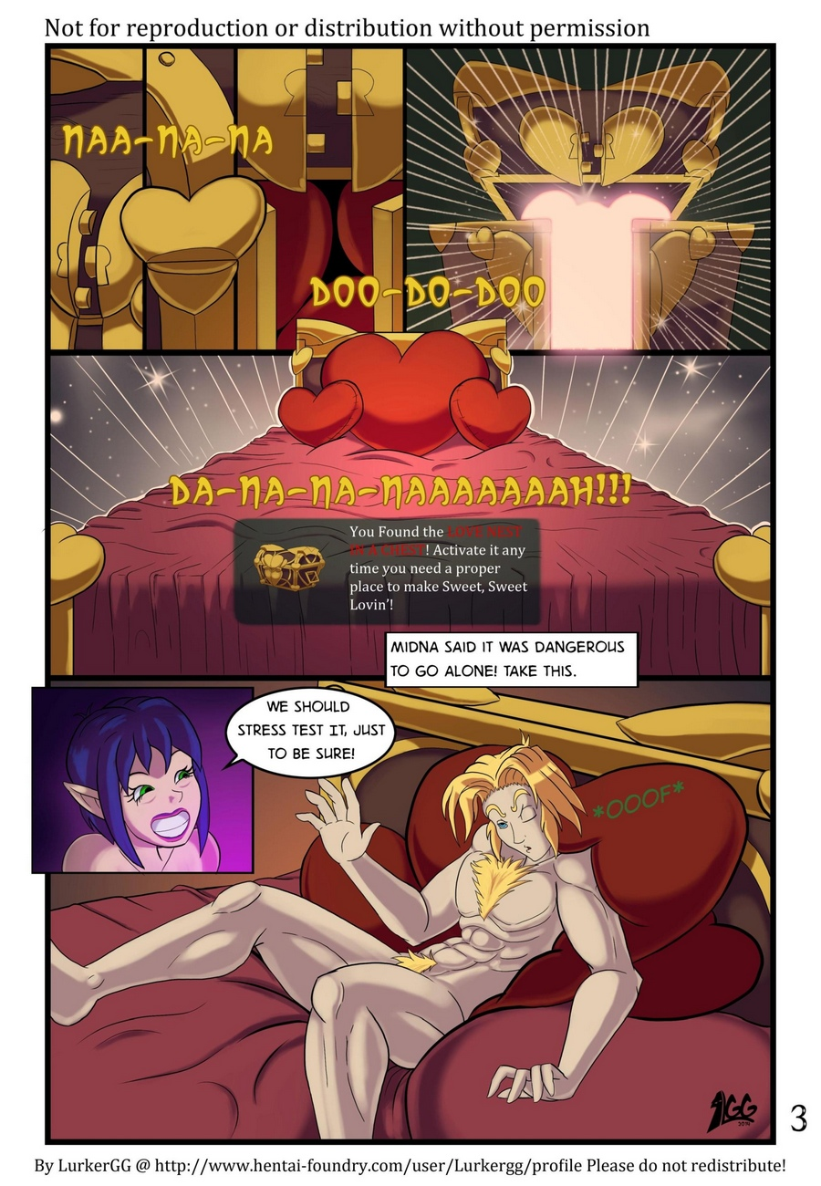 Lending-Link-Out-Secret-Chest-Suprise 4 free sex comic