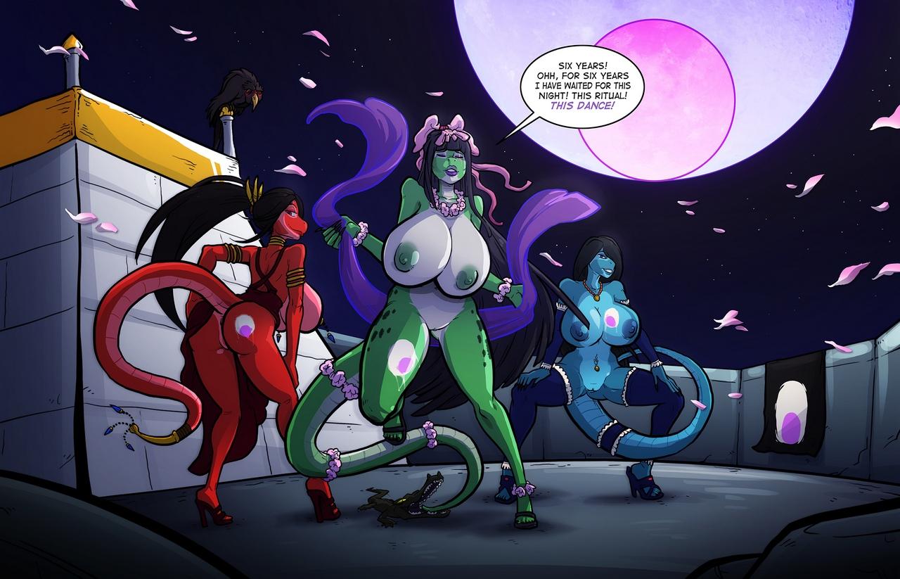 Liz-ette-Ques-tte 11 free sex comic