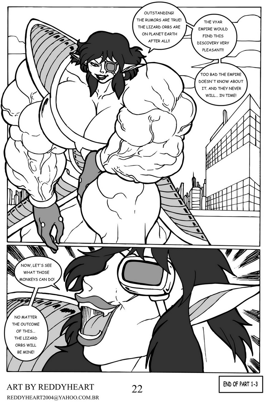 Lizard-Orbs-3-Show-Time 22 free sex comic