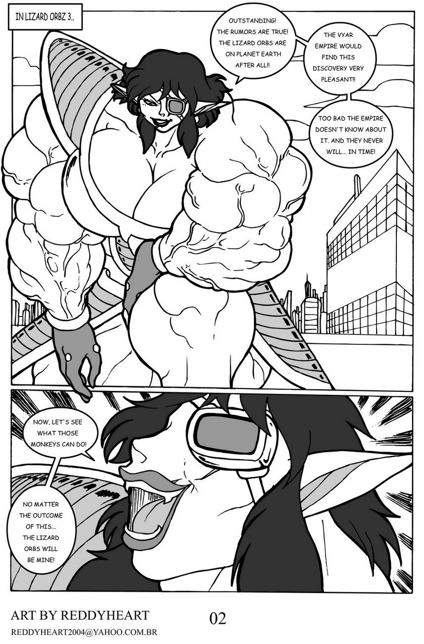 Lizard-Orbs-4-Plan-B 2 free sex comic