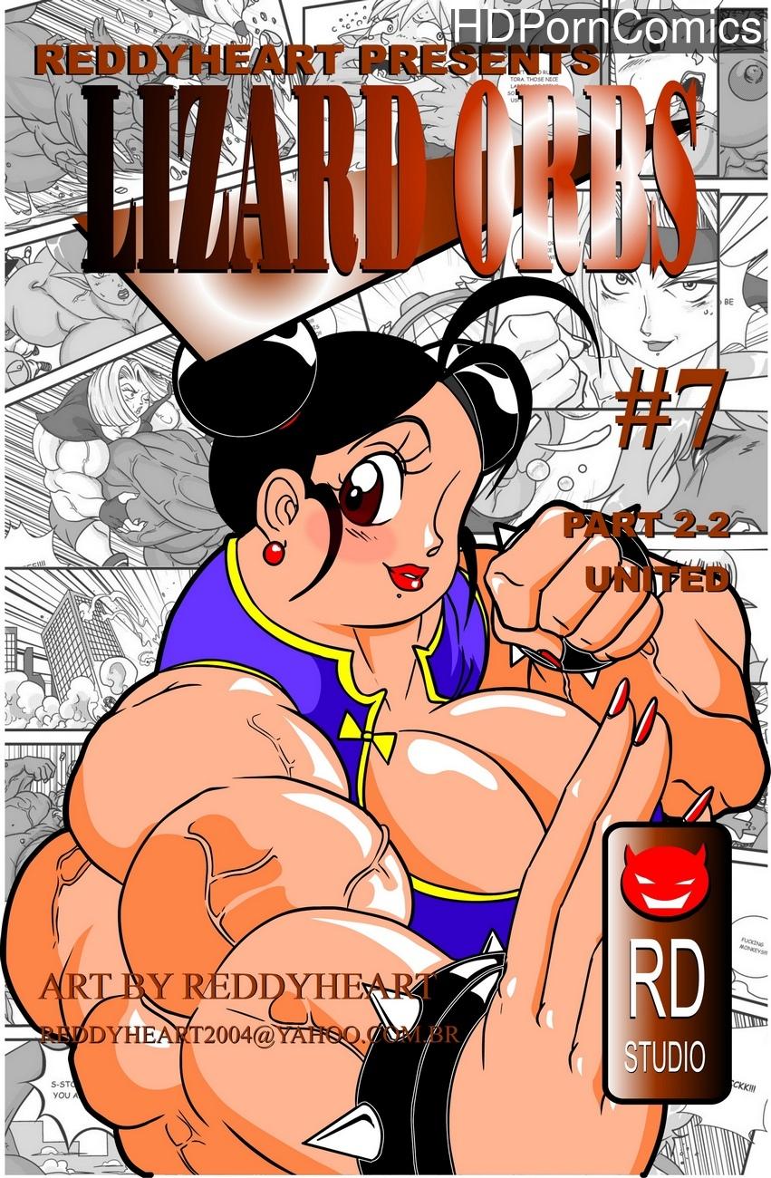 Lizard-Orbs-7-United 1 free porn comics