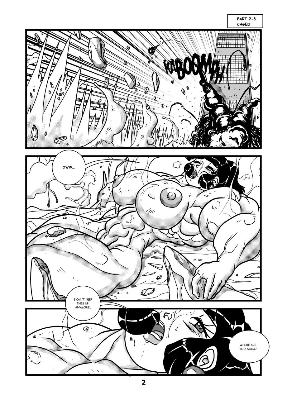 Lizard-Orbs-8-Caged 2 free sex comic