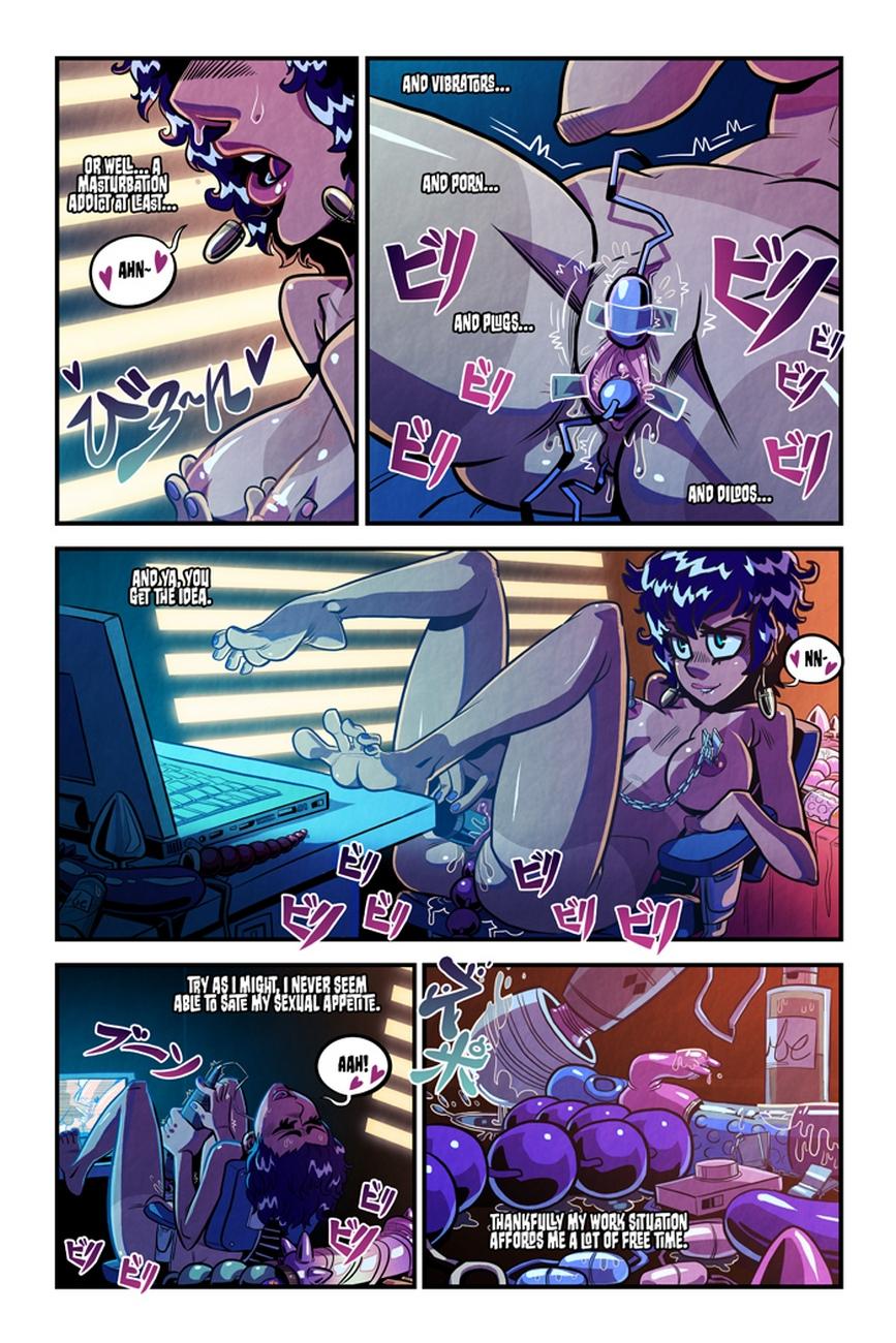Love-Gun-1-Digital-Devil-Saga 4 free sex comic