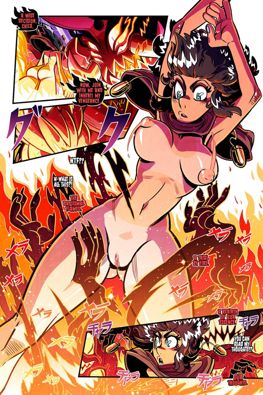 Love-Gun-1-Digital-Devil-Saga 13 free sex comic