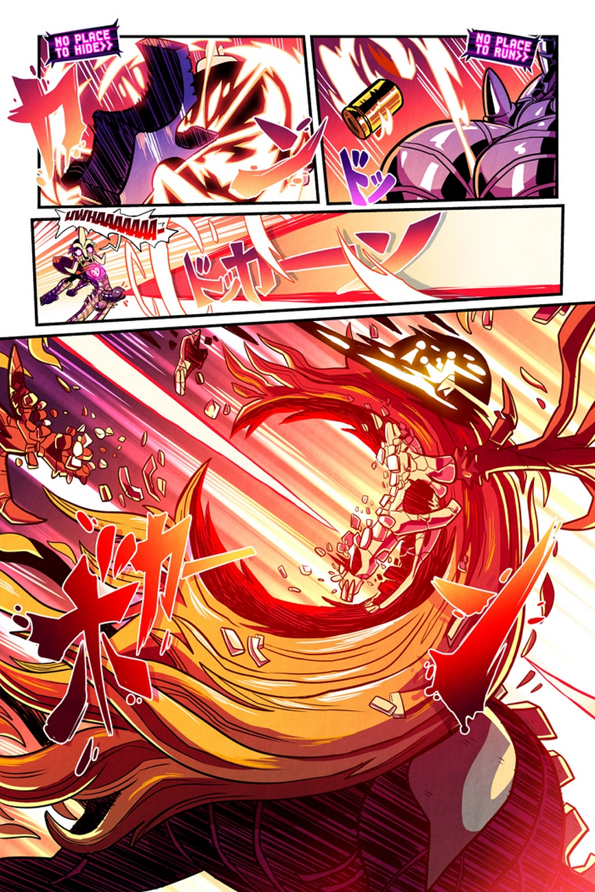 Love-Gun-1-Digital-Devil-Saga 17 free sex comic