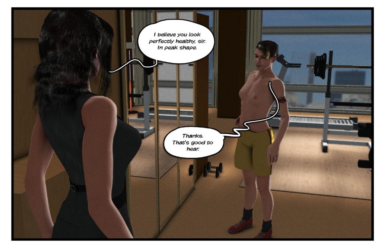 Lovely-Trinity-3 19 free sex comic