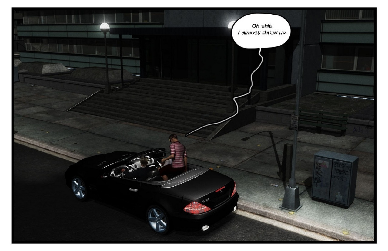 Lovely-Trinity-3 27 free sex comic