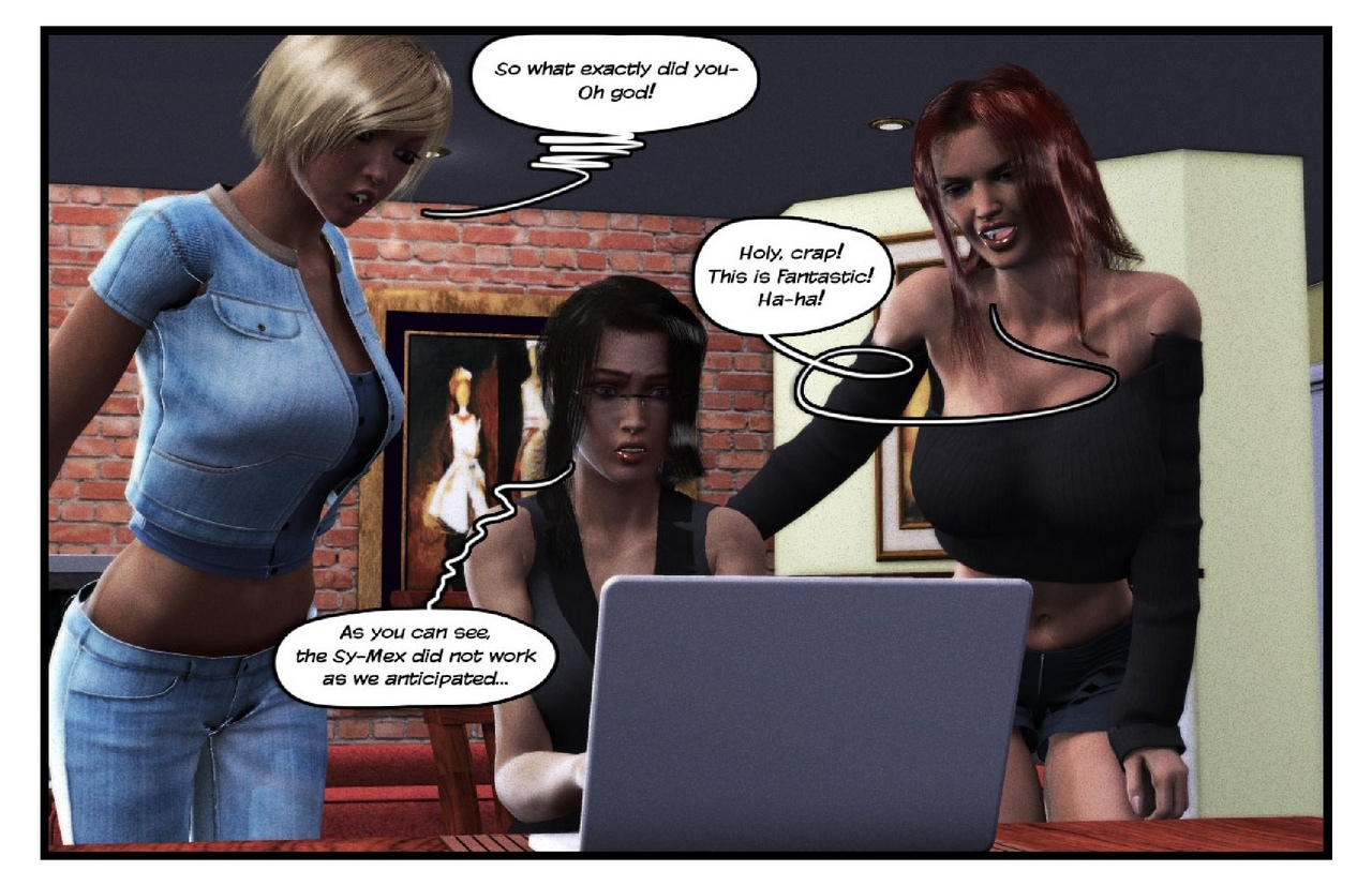 Lovely-Trinity-3 54 free sex comic
