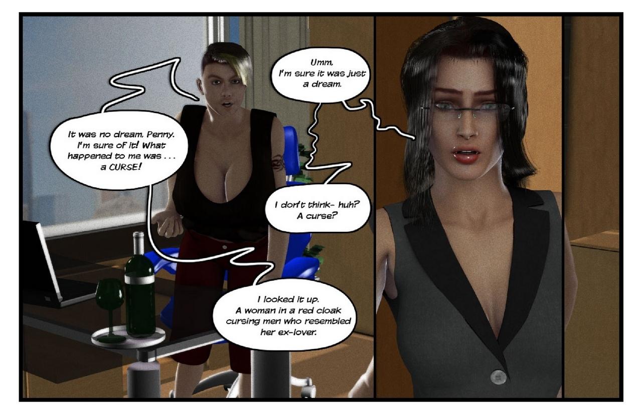 Lovely-Trinity-3 82 free sex comic