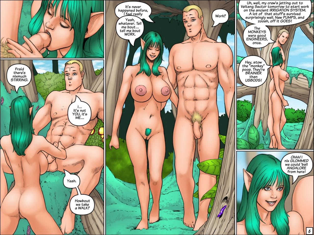 Lucy-Lastique-71 7 free sex comic
