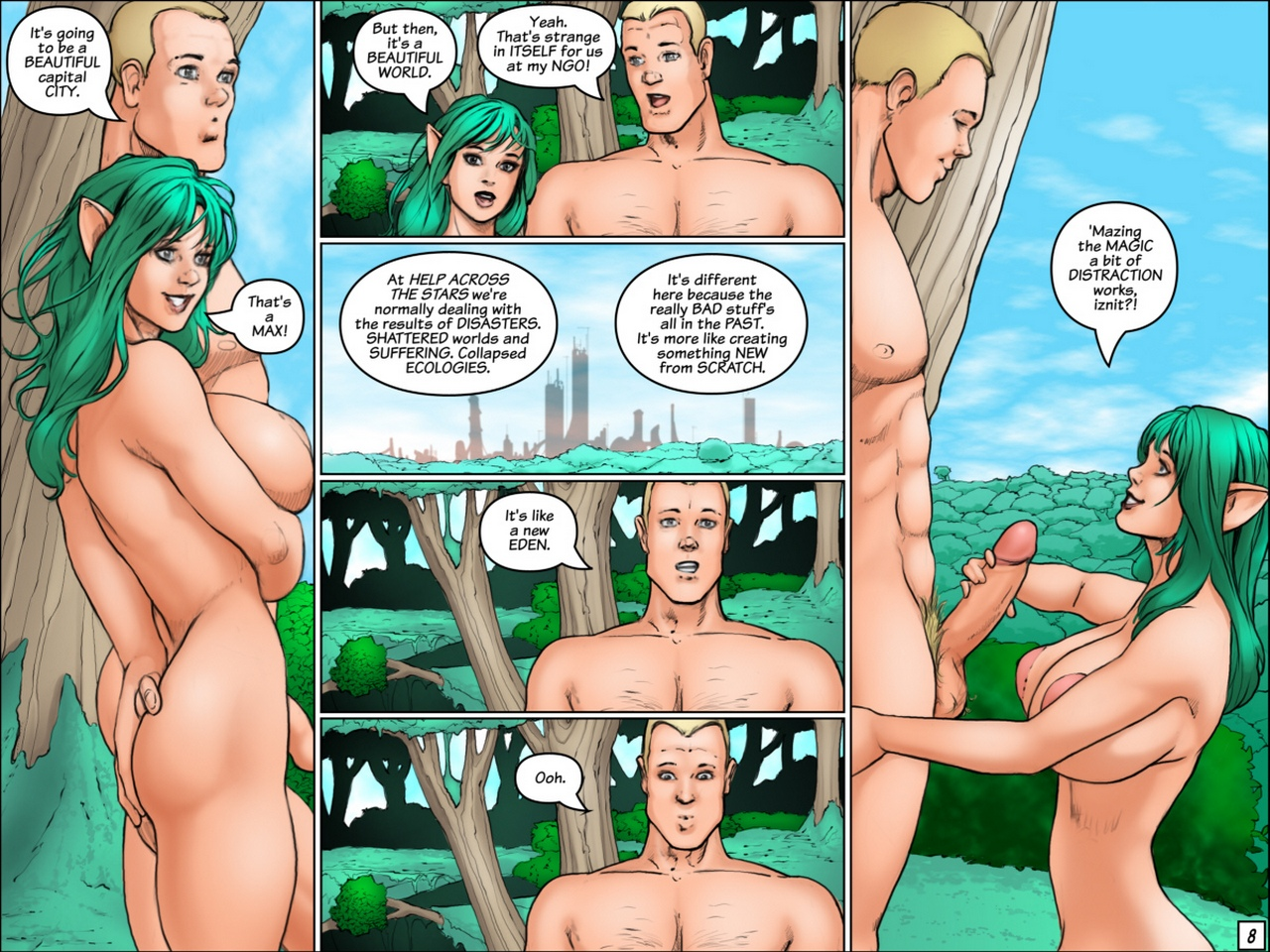 Lucy-Lastique-71 9 free sex comic