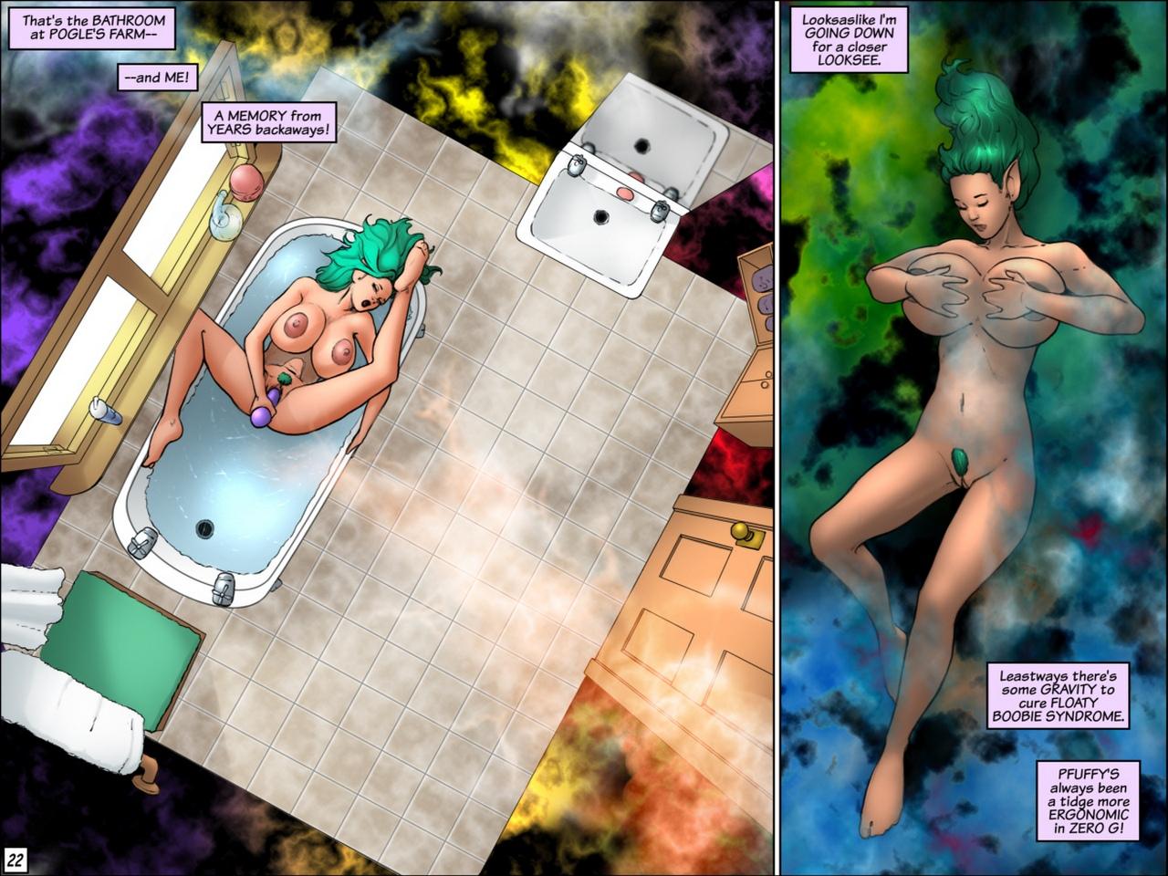 Lucy-Lastique-73 5 free sex comic
