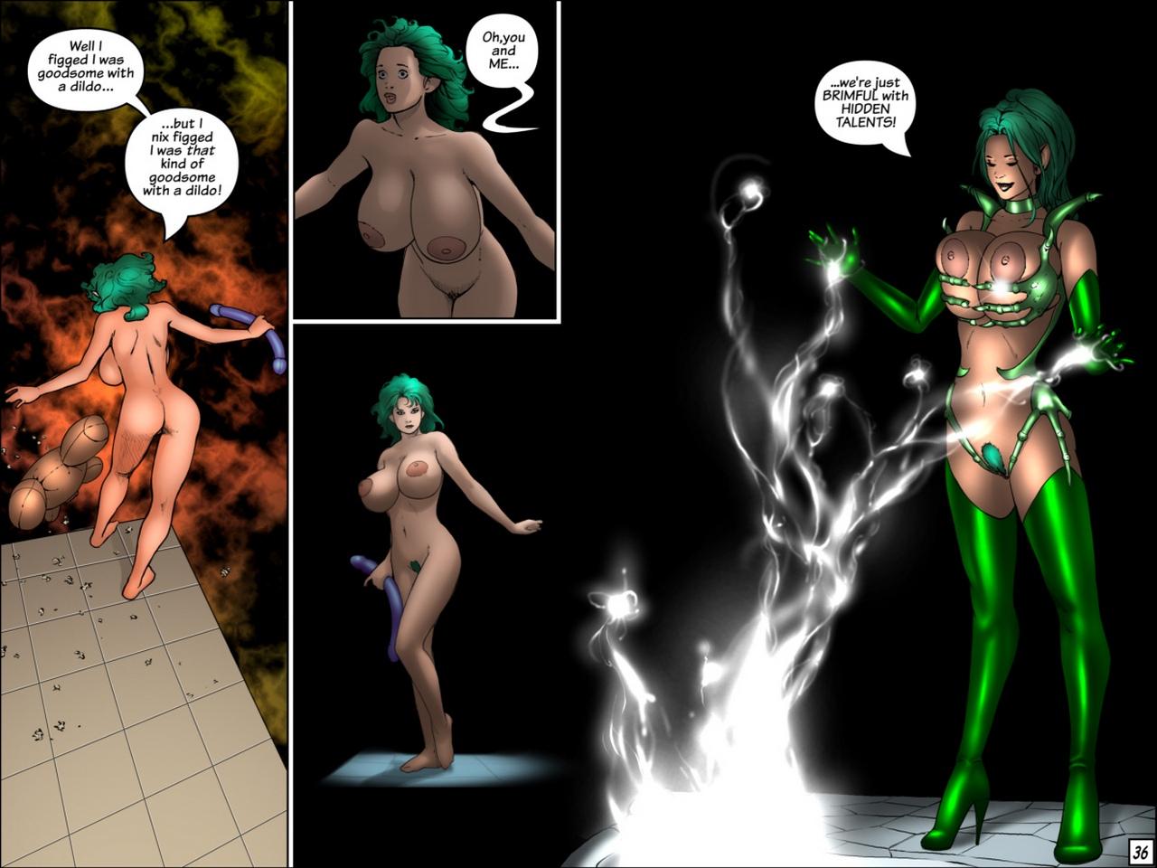 Lucy-Lastique-74 7 free sex comic