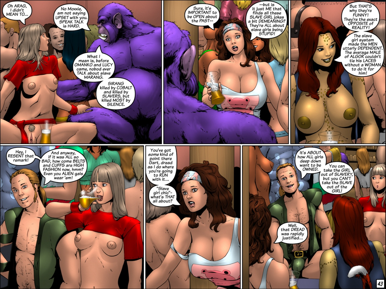 Lucy-Lastique-75 5 free sex comic
