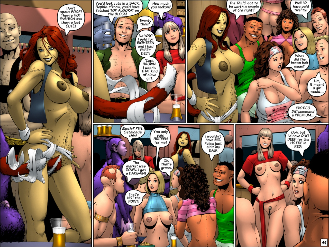 Lucy-Lastique-75 6 free sex comic