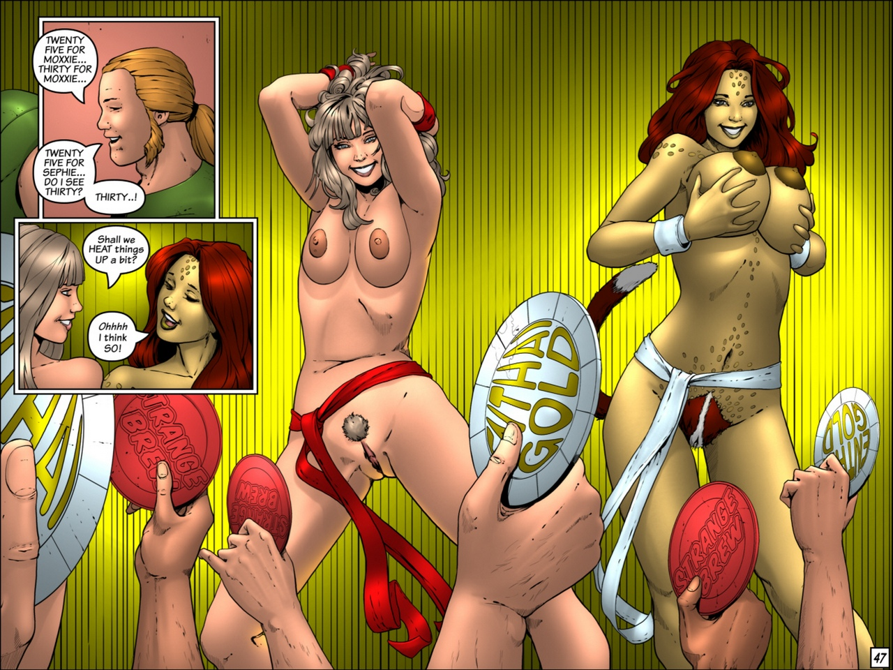 Lucy-Lastique-75 9 free sex comic