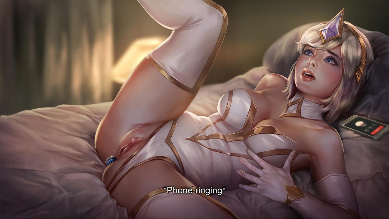 Lux-NTR 17 free sex comic
