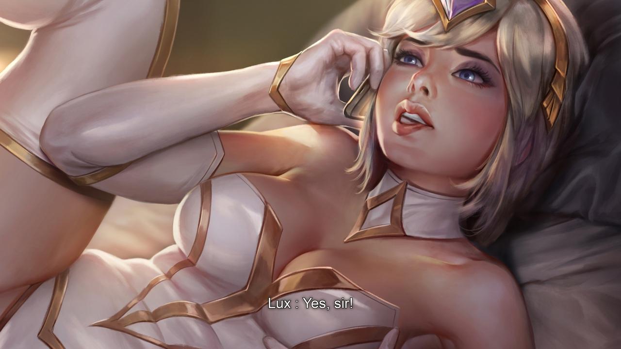 Lux-NTR 23 free sex comic