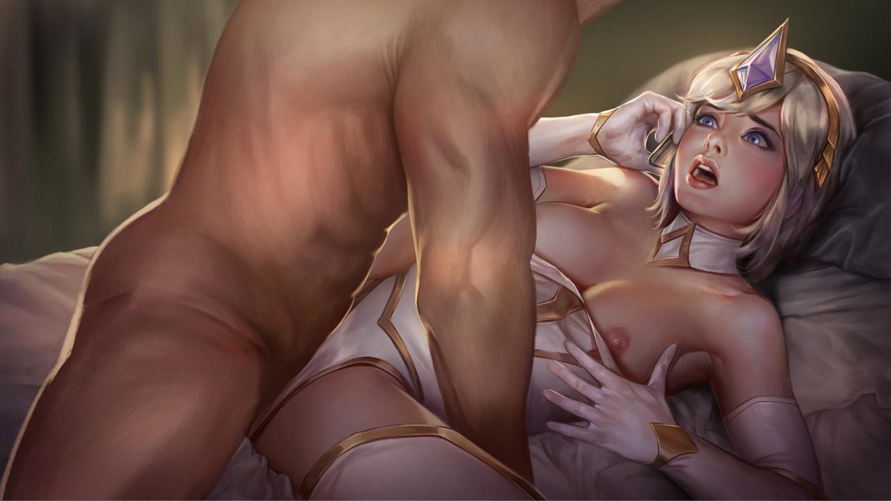 Lux-NTR 44 free sex comic