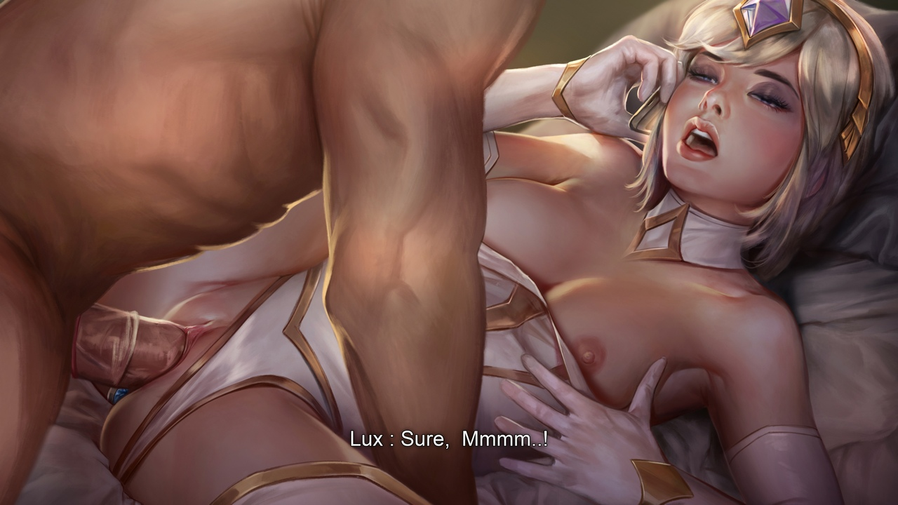 Lux-NTR 47 free sex comic