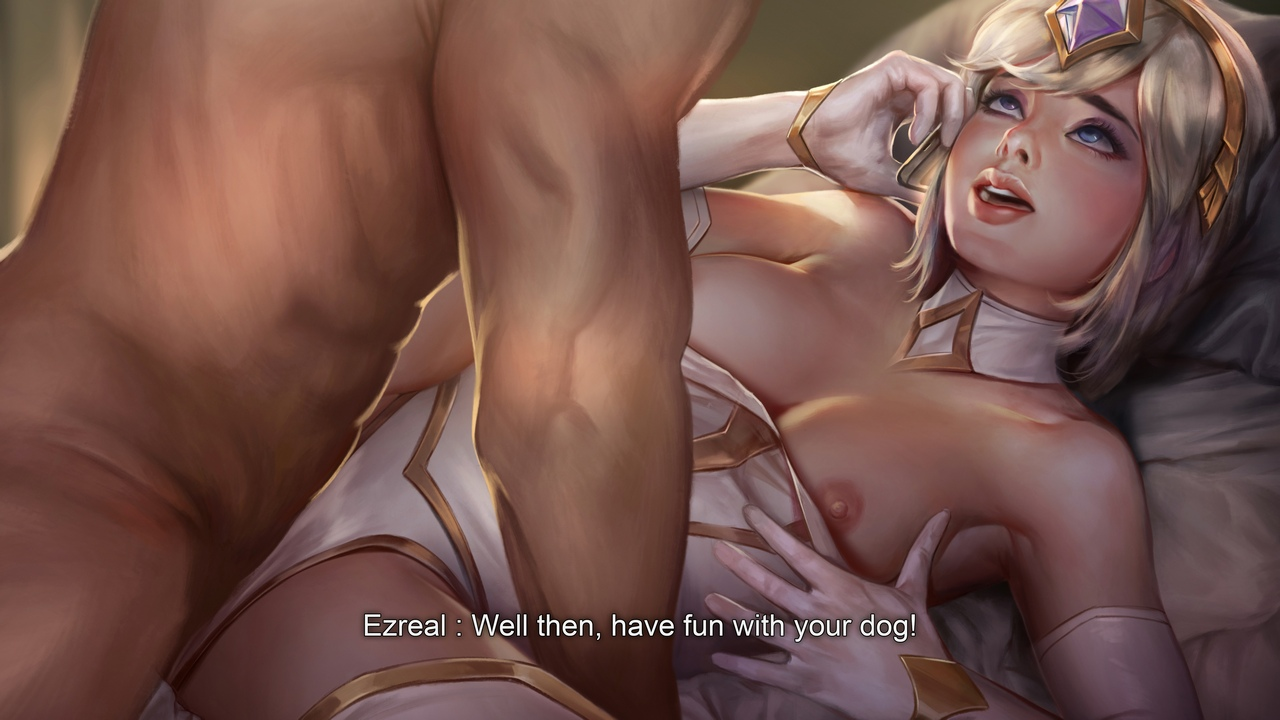 Lux-NTR 48 free sex comic