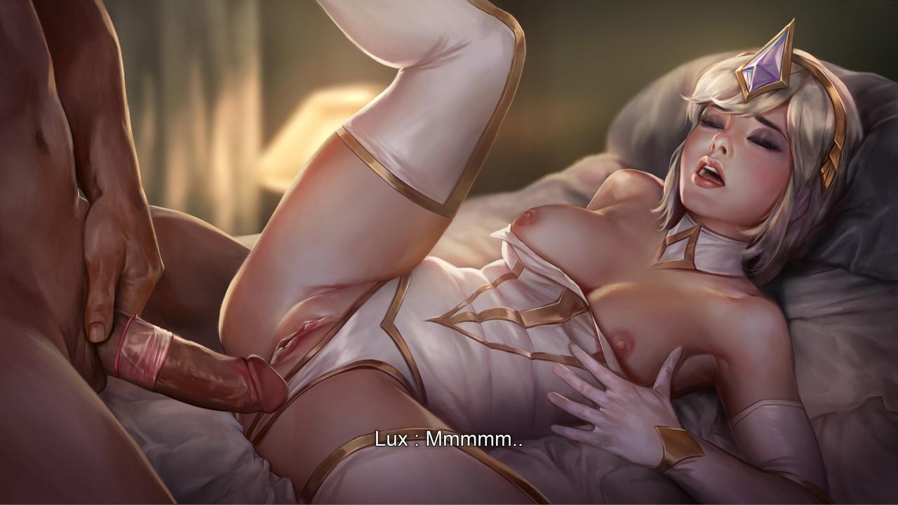 Lux-NTR 51 free sex comic