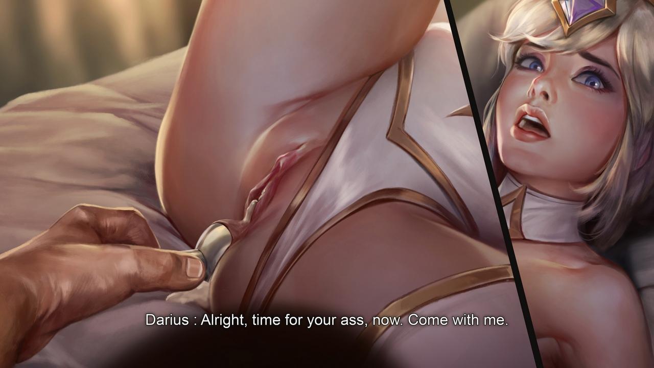 Lux-NTR 63 free sex comic