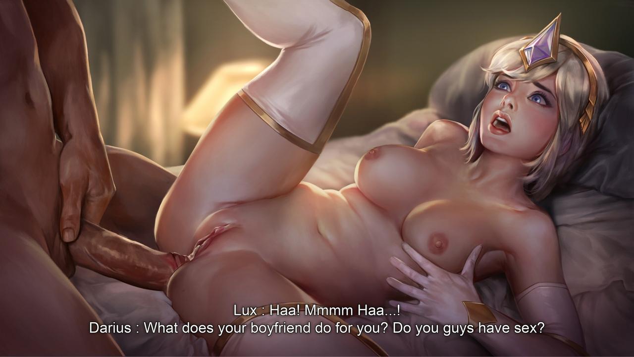 Lux-NTR 68 free sex comic