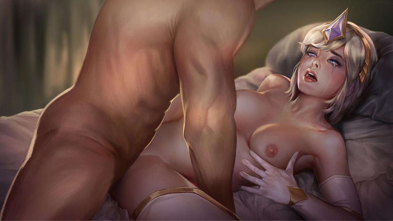 Lux-NTR 83 free sex comic