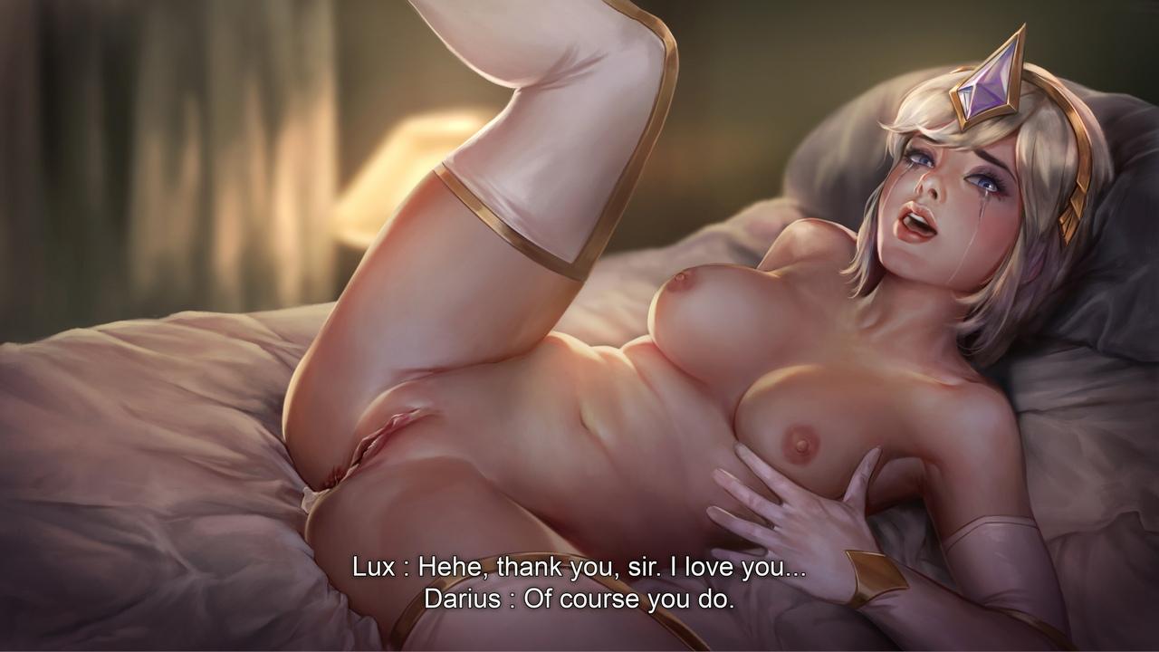 Lux-NTR 90 free sex comic