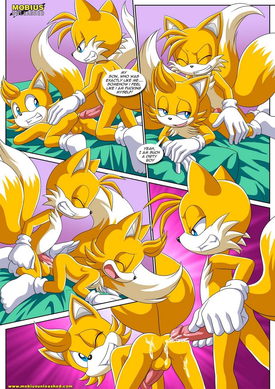 M-E-S-S-03 5 free sex comic